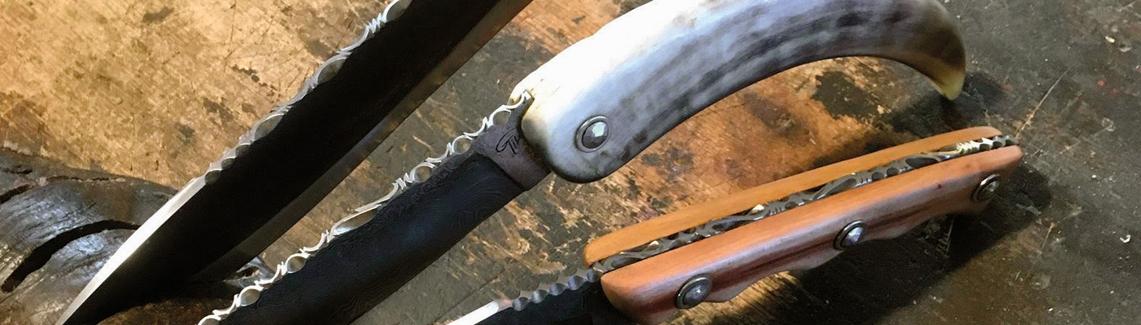 couteaux corses